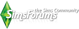 www.simsforums.com - the Sims series, computer games & other nonsense since March 2008.